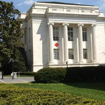 Photo of American National Red Cross in Foggy Bottom - GWU - West End, Washington D.C.