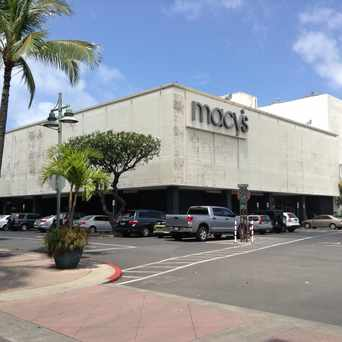 Photo of Macy's in Kailua