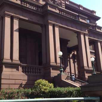 Photo of Pacific-Union Club in Nob Hill, San Francisco