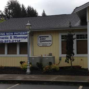 Photo of Henderson Family Chiropractic in Lacey