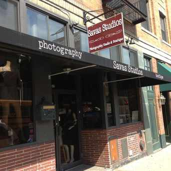Photo of Savas Studios in North End, Boston