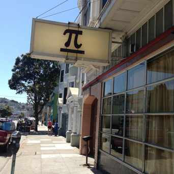 Photo of PI Bar in Mission District, San Francisco