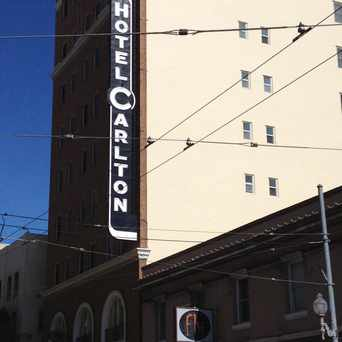 Photo of Hotel Carlton in Lower Nob Hill, San Francisco