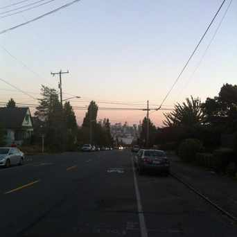 Photo of Nice View Of Downtown Seattle in Wallingford, Seattle
