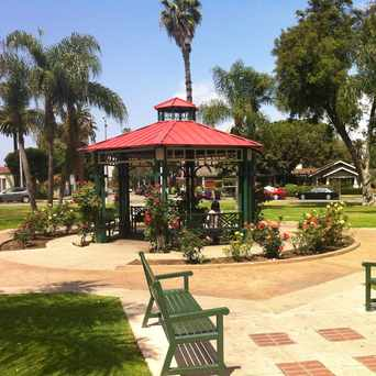 Photo of Rose Park in Eastside, Long Beach
