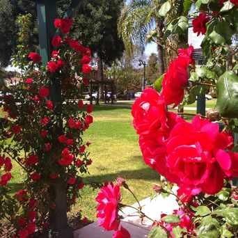 Photo of Rose Park in Eastside, Long Beach