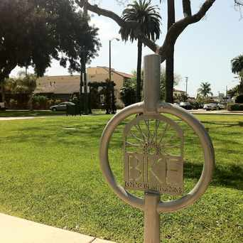 Photo of Rose Park in Long Beach