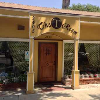 Photo of The T Room in La Crescenta-Montrose