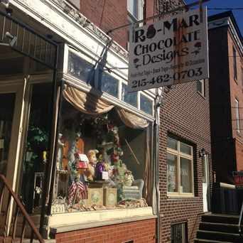 Photo of Ro-Mar Chocolate Designs Inc in South Philadelphia East, Philadelphia