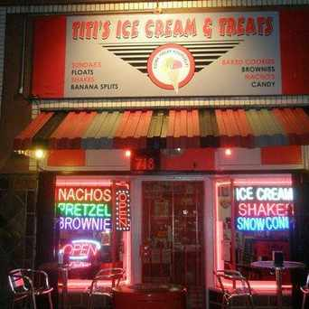 Photo of Titi's Ice Cream & Treats in Central Long Beach, Long Beach
