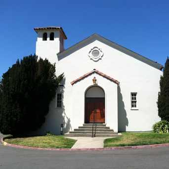 Photo of Fort Mason Historic District in Aquatic Park-Fort Mason, San Francisco
