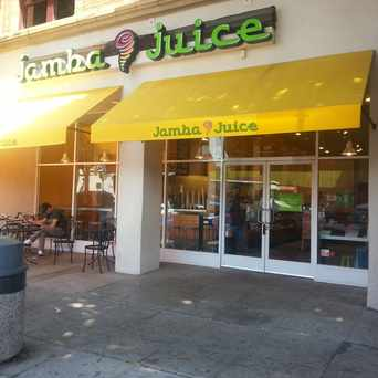 Photo of Jamba Juice in Greater Wilshire, Los Angeles