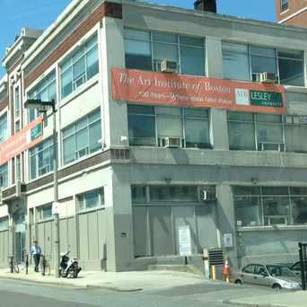Photo of The Art Institute of Boston in Fenway - Kenmore - Audubon Circle - Longwood, Boston
