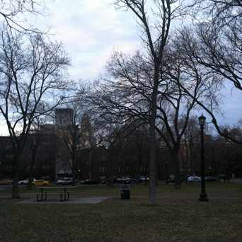 Photo of Stevens Square Park in Stevens Square, Minneapolis