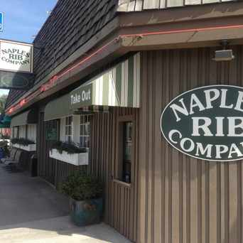 Photo of Naples Rib Company in Long Beach