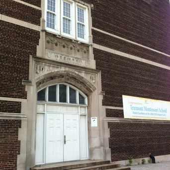 Photo of Tremont Montessori School in Tremont, Cleveland