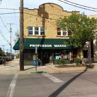 Photo of Professor Market in Tremont, Cleveland
