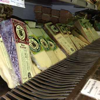 Photo of Wisconsin Cheese Mart in Kilbourn Town, Milwaukee