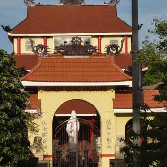 Photo of Chua Giac Hoang Buddhist Temple in 16th Street Heights - Crestwood - Brightwood Park, Washington D.C.