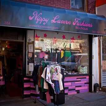 Photo of Nippy Lavern in Bedford-Stuyvesant, New York