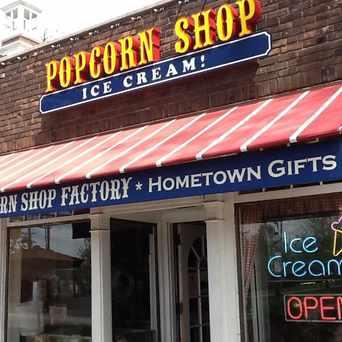 Photo of Popcorn Shop in Buckeye - Shaker, Cleveland