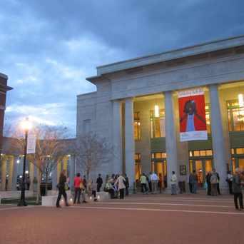 Photo of David W. Reid Theatre in Spartanburg