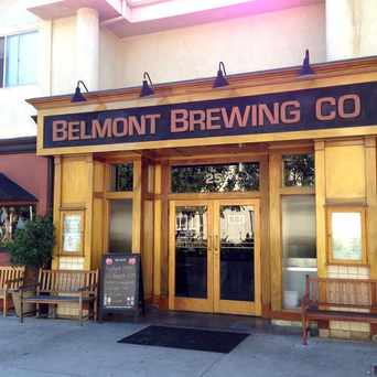 Photo of Belmont Brewing Company in Long Beach
