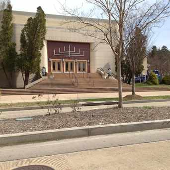 Photo of Tifereth Israel Congregation in Colonial Village - Shepherd Park, Washington D.C.