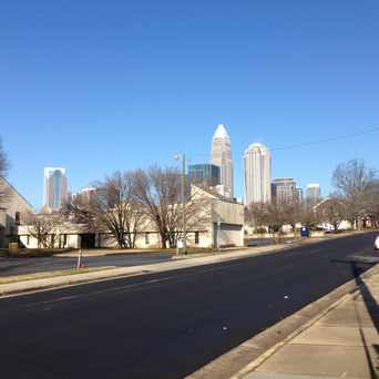Photo of North McDowell in First Ward, Charlotte