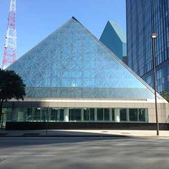 Photo of Renaissance Pyramid in Downtown, Dallas