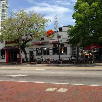 Photo of Johnny Rockets in Northeast Coconut Grove, Miami