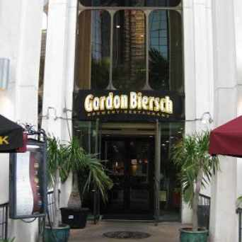 Photo of Gordon Biersch Brewery Restaurant in Downtown, Miami