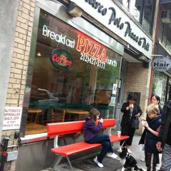 Photo of Marco Polo Pizza Cafe in Upper East Side, New York