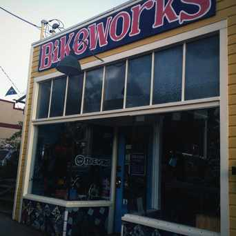 Photo of Bike Works in Columbia City, Seattle