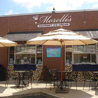 Photo of Morellis Gourmet Ice Cream in Edgewood, Atlanta