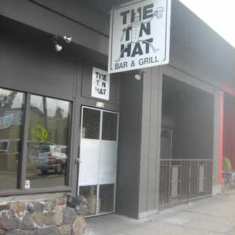 Photo of Tin Hat Bar & Grill in Phinney Ridge, Seattle