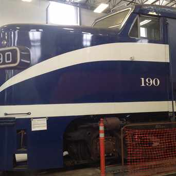 Photo of Oregon Rail Heritage Center in Hosford-Abernethy, Portland