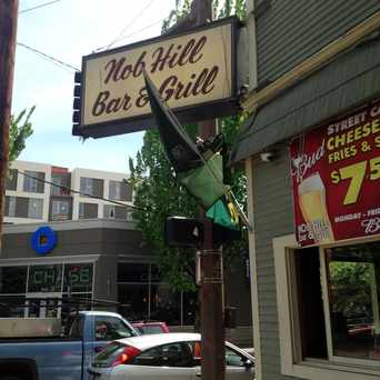 Photo of Nob Hill Bar & Grill in Northwest District, Portland