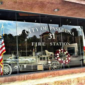 Photo of Pasadena Fire House 36 in Pasadena