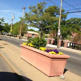 Photo of On The Street in Upper Washington - Spring Street, Boston