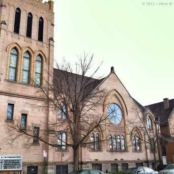 Photo of 1st Ave Presbyterian Church in Baker, Denver