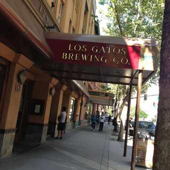 Photo of Los Gatos Brewing Co. in San Jose