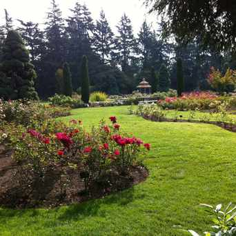 Photo of Rose Garden in Phinney Ridge, Seattle