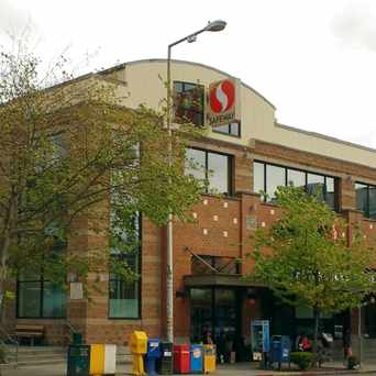 Photo of Safeway in Greenwood, Seattle