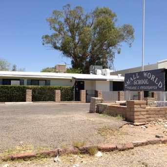 Photo of Small World Preschool in Miramonte, Tucson