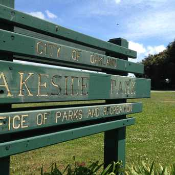 Photo of Lakeside Park in Adams Point, Oakland