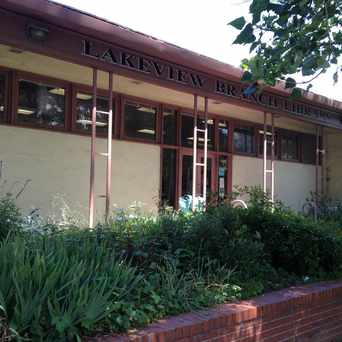 Photo of Oakland Public Library - Lakeview Branch in Adams Point, Oakland