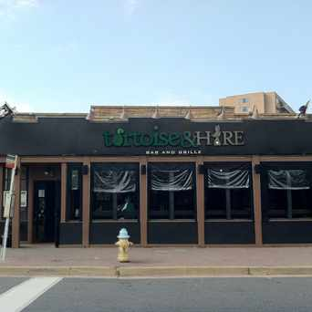Photo of Tortoise & Hare Bar and Grille in Aurora Highlands, Arlington