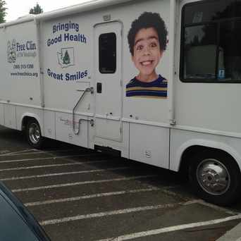 Photo of Mobile Free Clinic in Vancouver