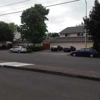 Photo of Typical Area Duplex Rental Housing in Bagley Downs, Vancouver